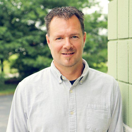 Tony Hibbard