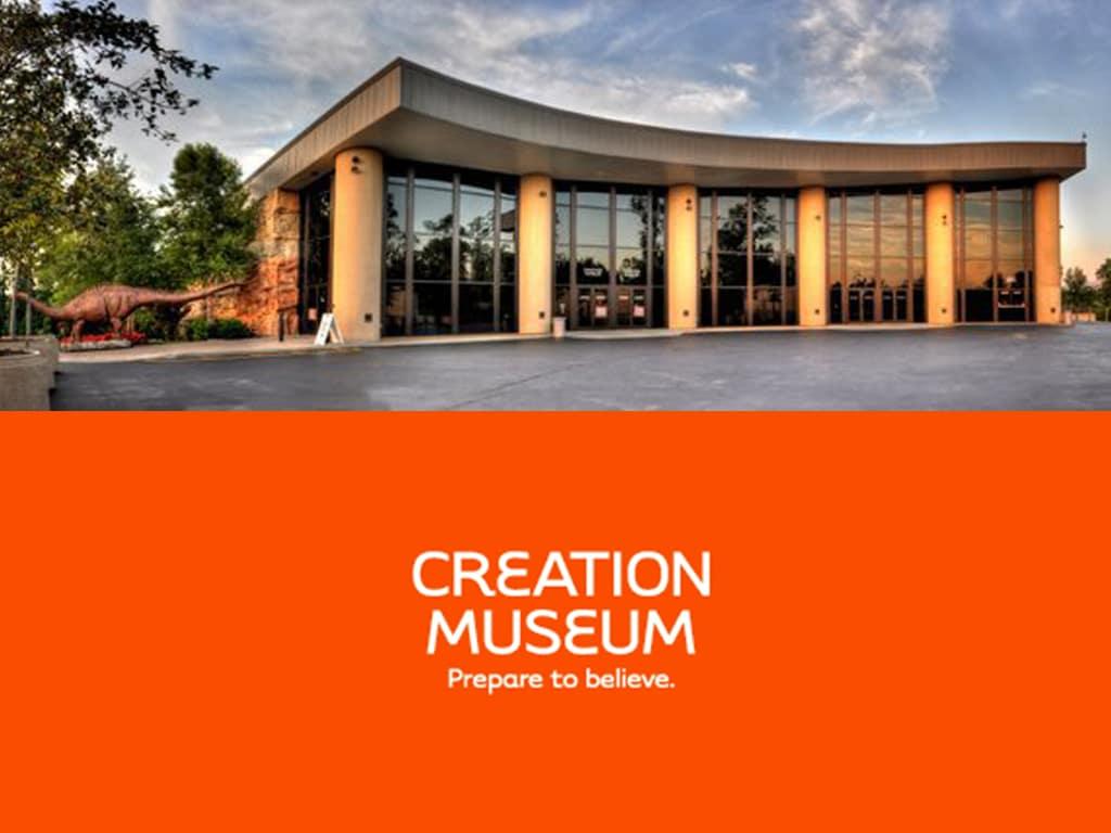 Creation Museum Executive Design Engineering