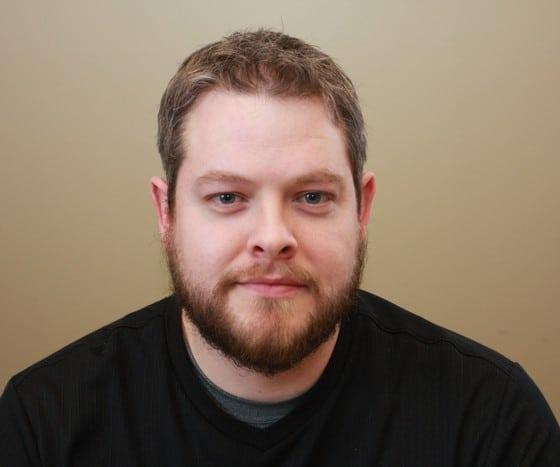 Jeff VanMunster