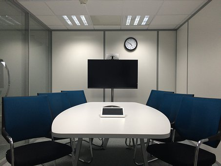 Next Level Conference Rooms Executive Design Engineering